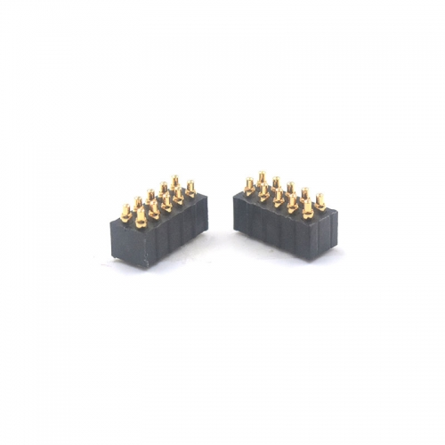 2mm pitch pogo pin spring connector suppliers