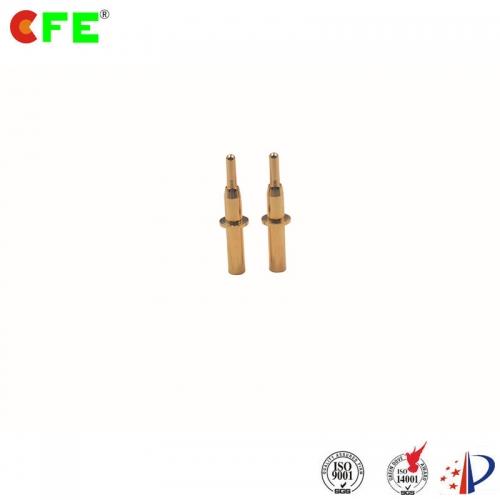 Spring loaded PCB SMD SMT pogo pin