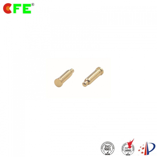 SMT spring test probe pogo pin suppliers
