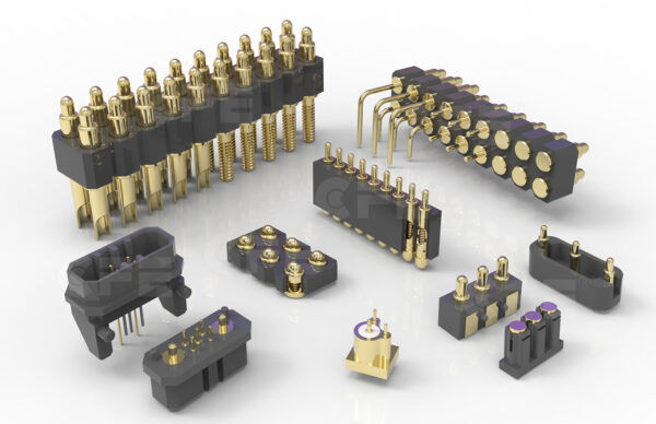 Different Types of Pin Connectors