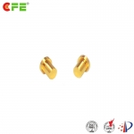 [B715-W1005] Female pin for connector assemblies