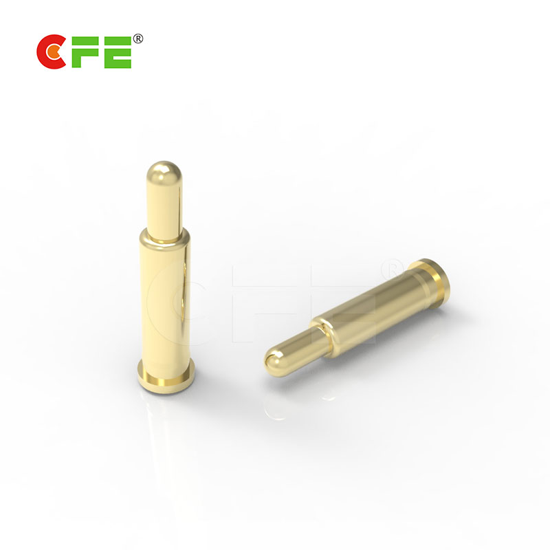 SMT SMD spring loaded contact pins wholesale - CFE pogo pin