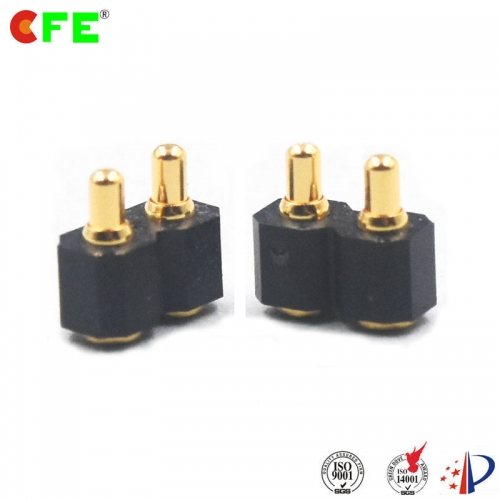 SMT pogo spring loaded pin connector wholesale