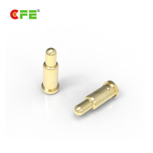 SMT spring loaded pogo contact probe
