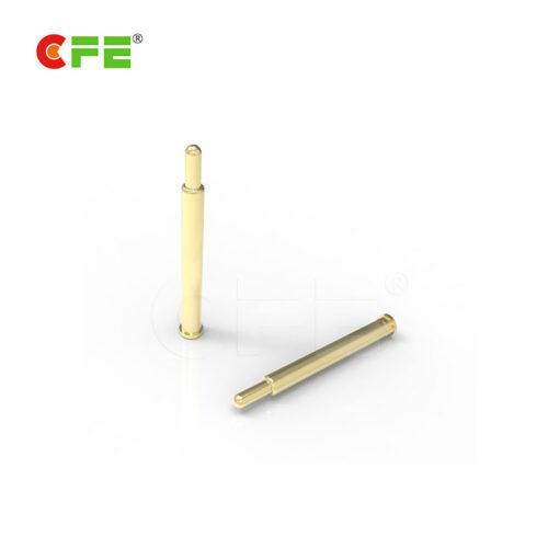 SMT spring probes pogo pins manufacturer