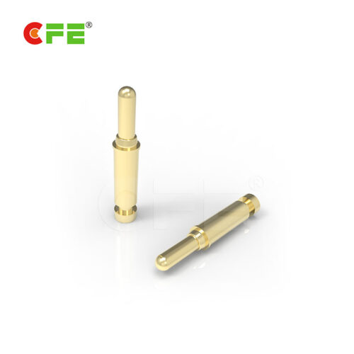 High current spring loaded contacts for sale