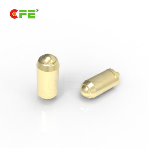 Spring loaded contact pins DIP type wholesale