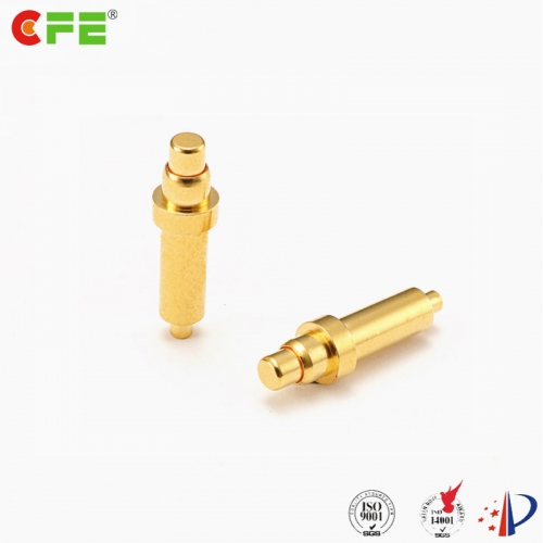 High current pogo pins spring loaded contacts wholesale