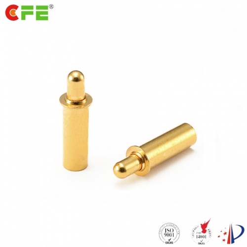 12V 8A through hole DIP spring loaded contact pins supplier