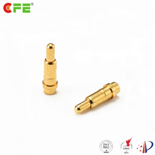 Through hole DIP spring loaded pogo pins supplier