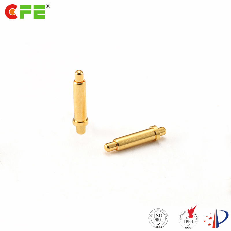 Double head pogo pin manufacturer