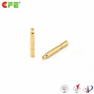 2a smt pogo pin spring loaded contacts supply - CFE pogo pin