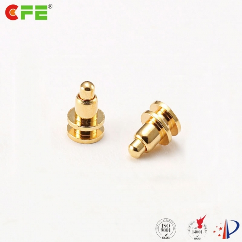 1A smt spring contact pogo pin manufacturer