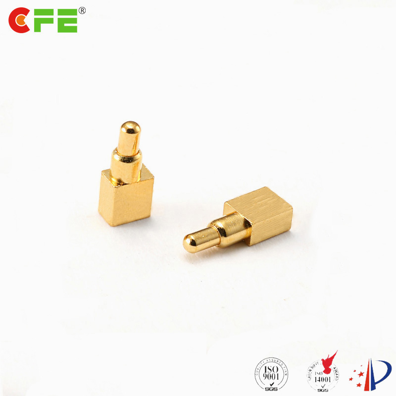 Pogo pin contacts 1a spring loaded pin manufacturer