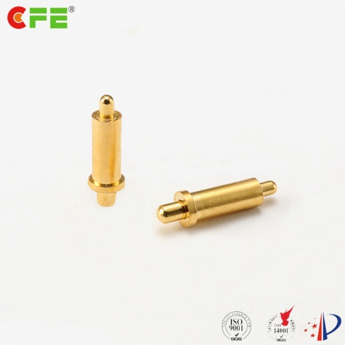 1a DIP pogo pin spring loaded contact wholesale - CFE Pogo pin in China