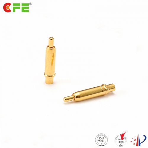 DIP type spring loaded pogo pin supply - CFE connector