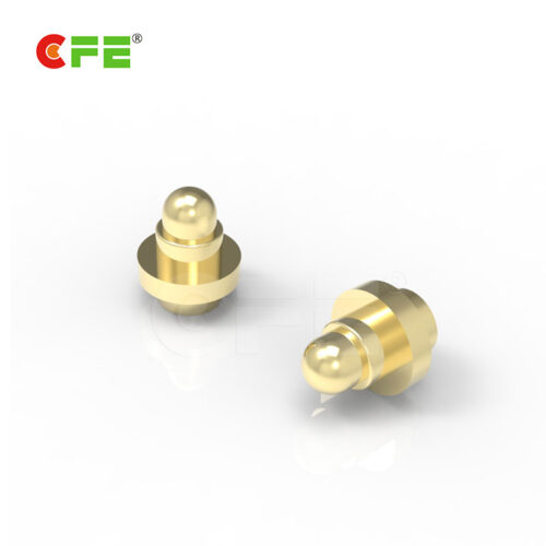 spring test probe SMT SMD pogo pins
