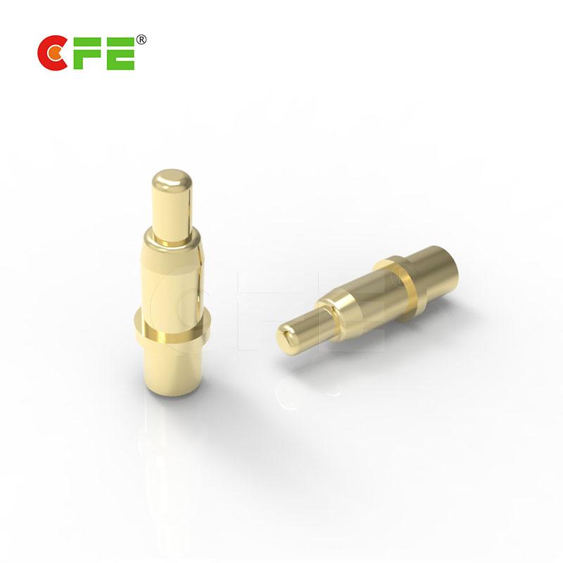 SMT SMD 3a spring pogo pin manufacturer