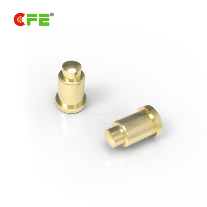 SMD spring contact pogo pin manufacturer