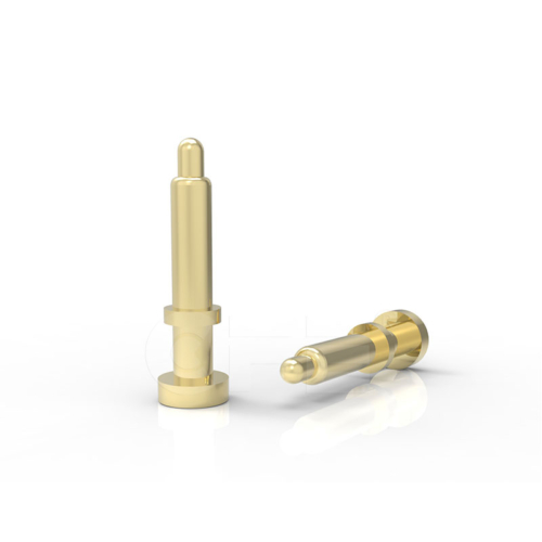 3a smt spring plunger electrical contact supply
