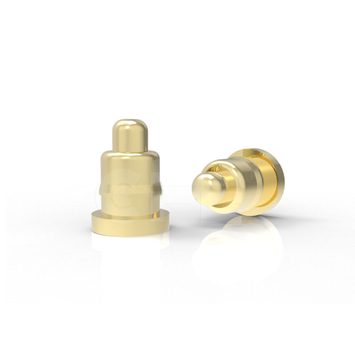 Spring loaded smt contacts pogo pins supplier