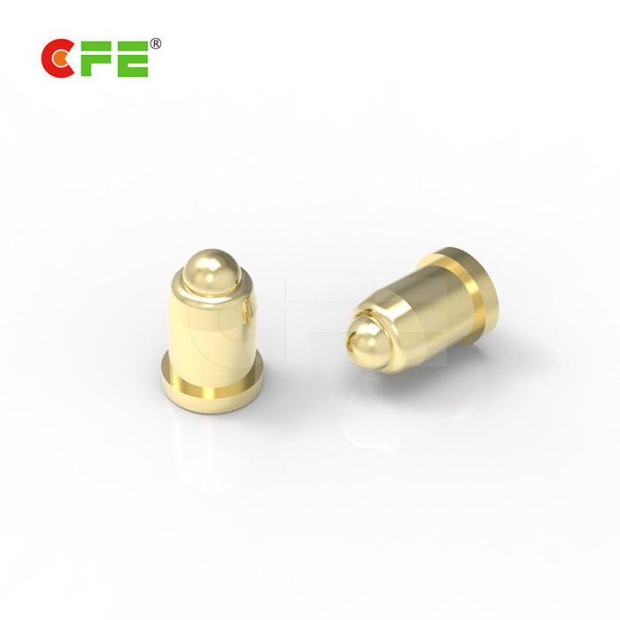 SMT SMD pogo pin spring electrical contact supply