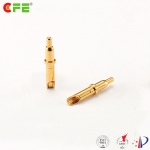 [BP103711] 2.5a solder cup type pogo pin spring contact