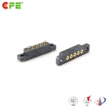 [BP11511-05250H0A] Custom 5 pin pogo connector supplier China
