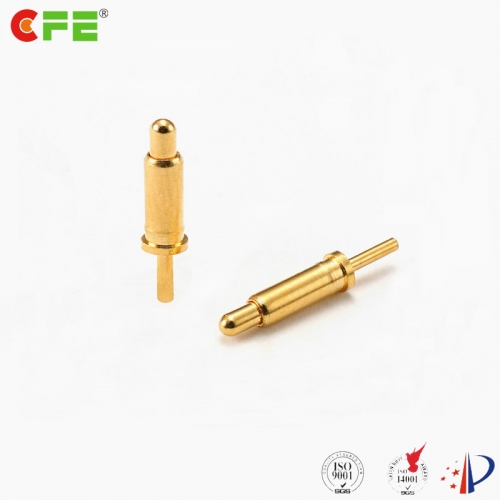 5a high current DIP spring pogo pin manufacturer