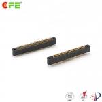 [BP17701-24190H0A] 24 pin single row DIP pogo pin connector