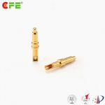 [MS230-1122] 3a pogo pin spring loaded contact solder cup type