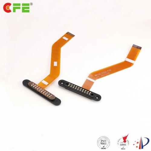 Custom SLC pogo pin connectors manufacturer