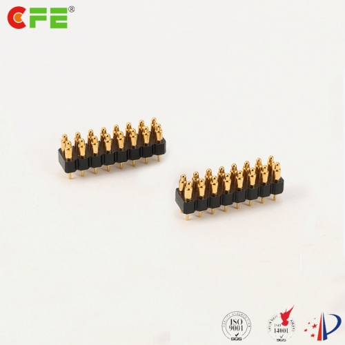 2.54mm 16 pin DIP pogo pin connector suppliers