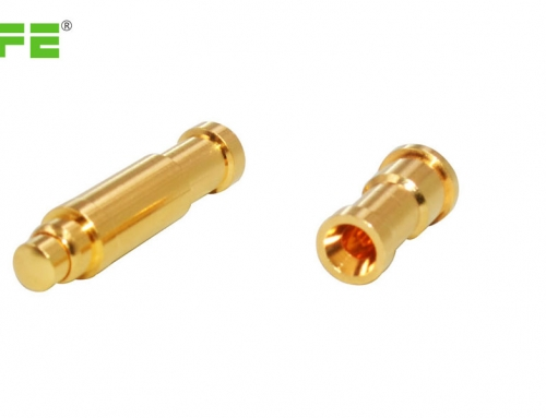 High current pogo pins manufacturer in China