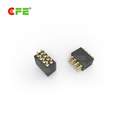 Customized pogo pin connector factory
