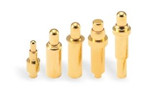 5A-30A high current pogo pin