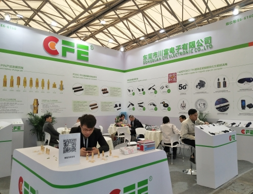 CFE invites you to review the Electronica 2019 Show in China
