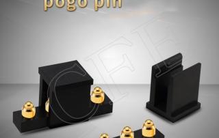 4pin Pogo pin connector