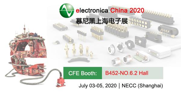 CFE pogo pin-electronica
