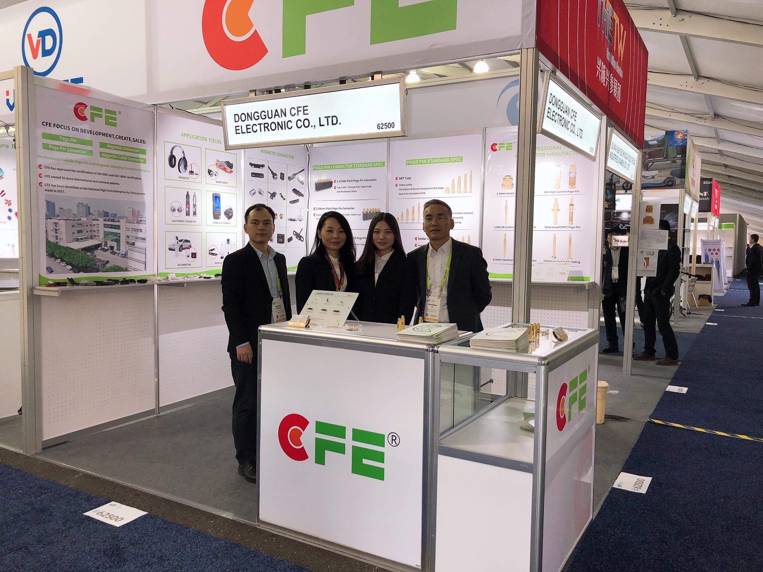CFE-CES