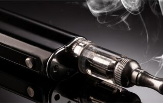 The demand for electronic cigarettes in the Pogo pin market