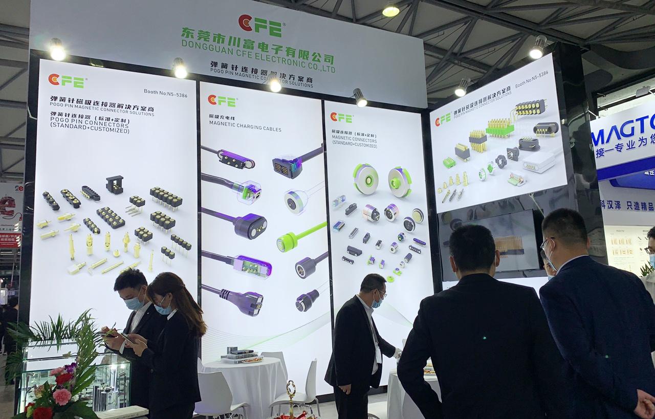 CFE- electronica China