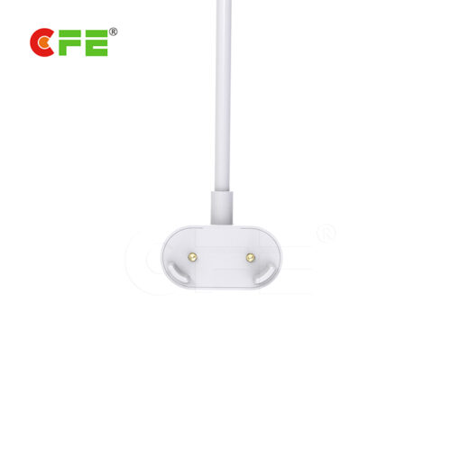 magnetic charger cable connector