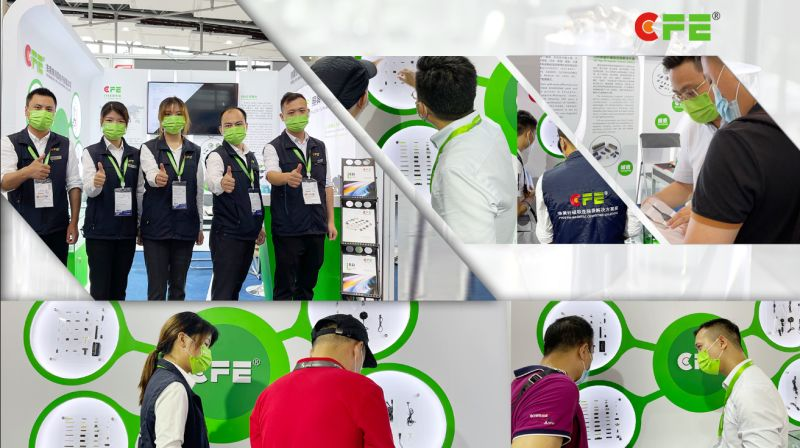 The 26th Guangzhou International Lighting Exhibition-successfully concluded.