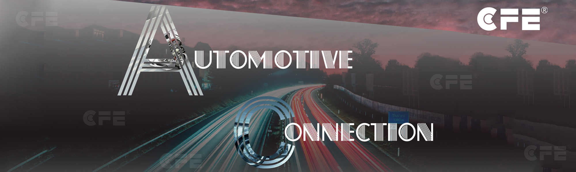 Automotive Connection-Where are we driving to?
